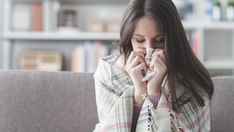 Четири грипни щама ни атакуват тази зима