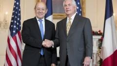 Франция раздразнена от позицията на САЩ за иранската ядрена сделка