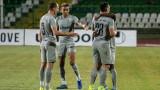 Уелсци чакат Лудогорец в третия предварителен кръг на Лига Европа