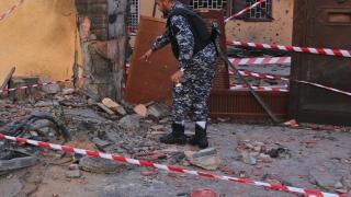 Атакуваха щаб-квартирата на президентския съвет в Либия