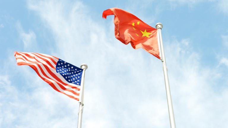 На Запад гледат на Китай като на топ сила