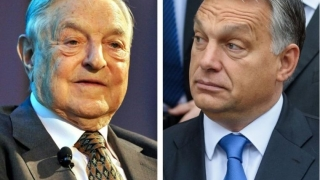 """Сорос обвини Орбан в съграждането на """"мафиотска държава"""""""