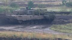 В Германия зоват за спиране доставките на оръжие за Турция
