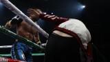 """Левон Шония - боксьорът, който стана за смях в зала """"Арена Армеец"""""""