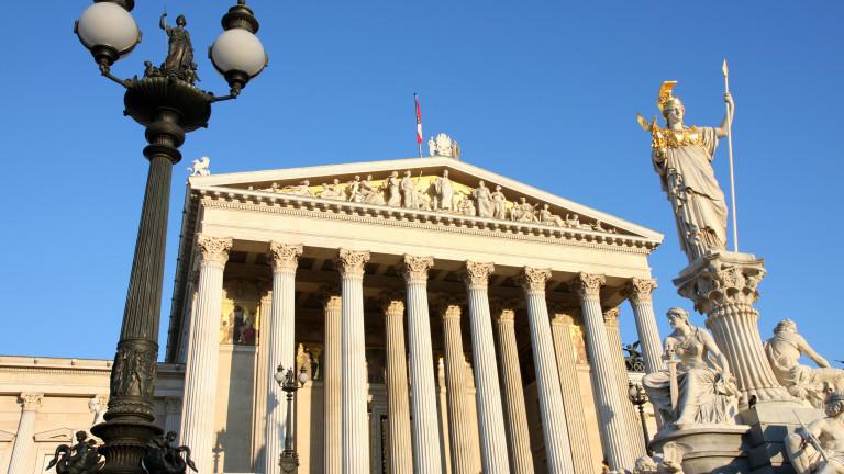Австрия е първата страна отЕС, която въвежда цифров данък върху