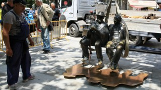 Любимата улица на Борисов е Графа