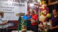 Христо Стоичков: Когато дойде в ЦСКА, Пламен често оставаше да ни учи