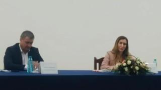 Ангелкова: Германците могат да ползват балнеолечебниците ни с техните здравни каси
