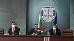 Интернет платформа, източила милиони, разбиха български и американски служби