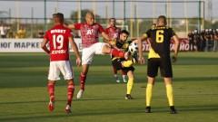 Дербито между ЦСКА и Ботев (Пд) слага край на футболната 2018 година в Първа лига