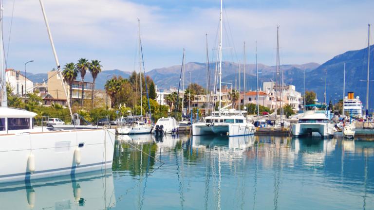 Гръцкият град Каламата спря 5G мрежата си заради страх от стерилитет