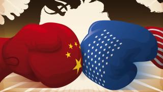 САЩ и очакваната инвазия на Китай в Тайван