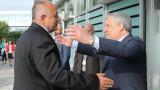 Таяни хвали лично Борисов за европредседателството