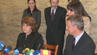 Работим свободно в Испания от края на 2007-ма