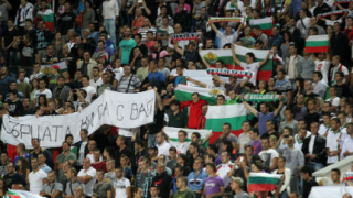 Полицията със засилени мерки по сигурността за мача с Хърватия