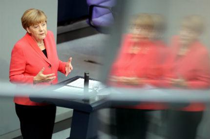 Германия готова на крайности спрямо ЕС заради бежанците