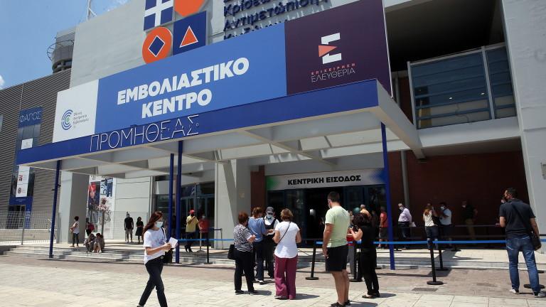 Covid вариант Делта става доминиращ в Гърция до края на август
