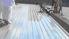 Чернобилският саркофаг - като решето
