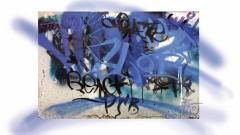 Изложба на графити от Васко Славов