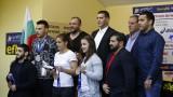 Бисер Георгиев: Не всеки ден се взимат по два медала от Световно първенство