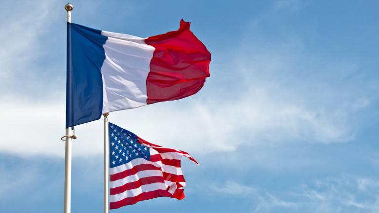 Франция е готова да отиде в Световната търговска организация, за