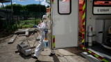 Епидемиолози: Карантината спаси живота на 61 000 във Франция