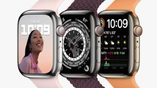 Apple Watch Series 7 идва с (леко) променен дизайн и огромен екран