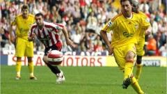 Шефийлд Юнайтед препъна Ливърпул на старта на Премиършип