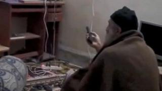 Осама се целил в Обама