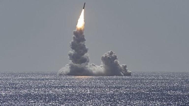 Вашингтон трябва да разработи и разположи морските ядрени крилати ракети,