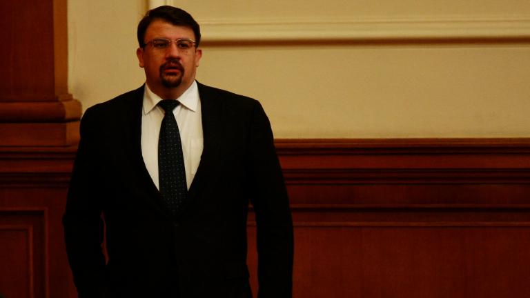 ПП Волт предлагат избори в средата на април