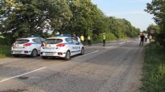 Затруднено е движението София-Варна заради катастрофа