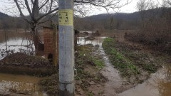 С месец удължават частичното бедствено положение в бургаското село Димчево