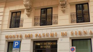 И все пак UniCredit може да купи най-старата банка в света, която беше спасена от фалит