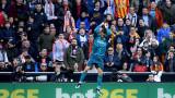 Реал (Мадрид) вдига заплатата на Кристиано Роналдо