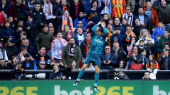 """Реал (Мадрид) взе глътка въздух с успех на """"Местая"""" (ВИДЕО)"""