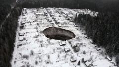 9 миньори са блокирани в мина в Соликамск на 1500 км от Москва