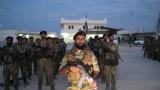 Сирия се закани да отблъсне агресията на Турция
