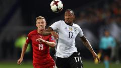 Боатенг: Няма да се отказвам от Германия!