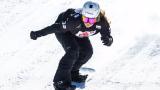 Александра Жекова остана на крачка от медалите в Испания