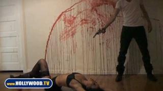 Кръв, насилие и секс от Линдзи Лоън