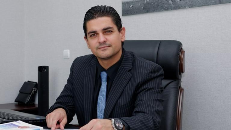 Адвокат Василев: Вярвам, че има какво да излезе от проверката на държавата в БФС