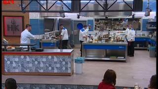 """Hell's Kitchen България: Вечерна резервация с """"код червено"""" и един неочакван гост"""