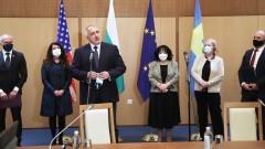 Борисов доволен от поредната стъпка на България към диверсификация