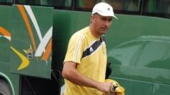 Витомир Вутов пред ТОПСПОРТ: Литекс е само в Ловеч и заслужава място в Първа лига