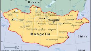 Развиваме военното сътрудничество с Монголия