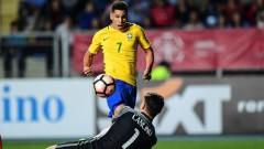 Бразилия е световен шампион при 17-годишните