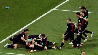Два гола в продълженията и нова драма на дузпите прати Хърватия срещу Англия, край на приключението за Сборная!