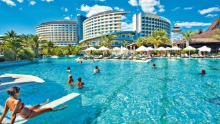 Без шведски маси в турските хотели