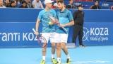 Димитър Кузманов и Александър Лазов станаха първите българи с победа на Garanti Koza Sofia Open 2017!